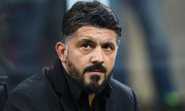 Тренер Мілана покидає свій пост