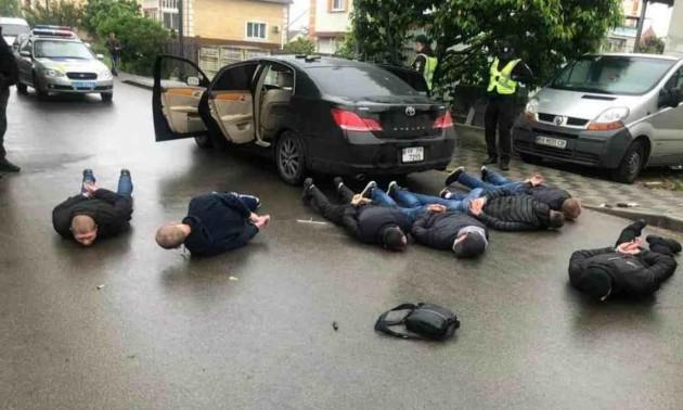 Продивус спростував причетність до стрілянини у Броварах