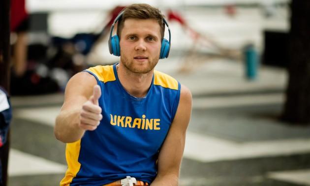 Українець виграв золото чемпіонату світу зі скелелазіння