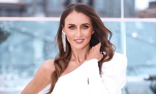 Зіркова українська спортсменка показала, як треба займатися спортом щодня
