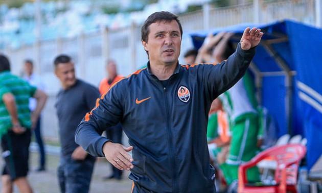 Колишній тренер Шахтаря очолив Арсенал-Київ