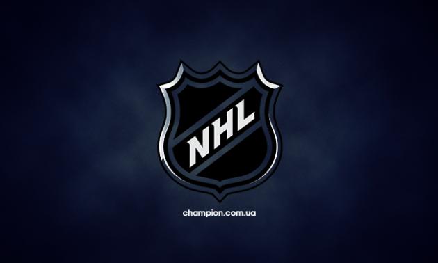 НХЛ буде щодня тестувати гравців