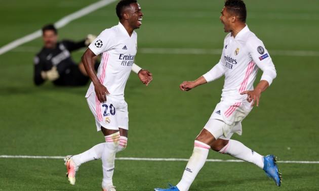 Ліверпуль - Реал: онлайн-трансляція матчу Ліги чемпіонів. LIVE