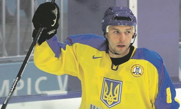 Найрезультативніший українець в НХЛ - Христичу 50!