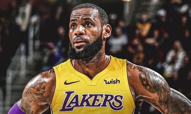 Джеймс хоче купити клуб НБА