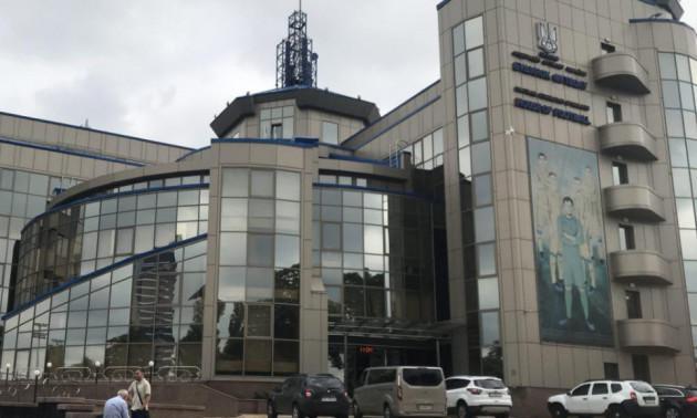 Денисов повідомив дату призначення нового наставника збірної України