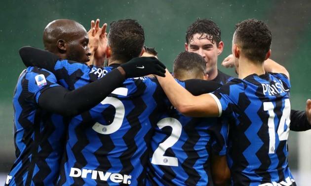 Інтер обіграв Болонью у 10 турі Серії А