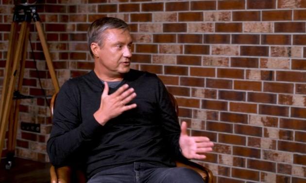 Хацкевич: Довіряв більше досвідченим футболістам, адже мені потрібен був результат
