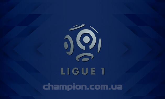 Лілль переміг Анже та став чемпіоном Франції