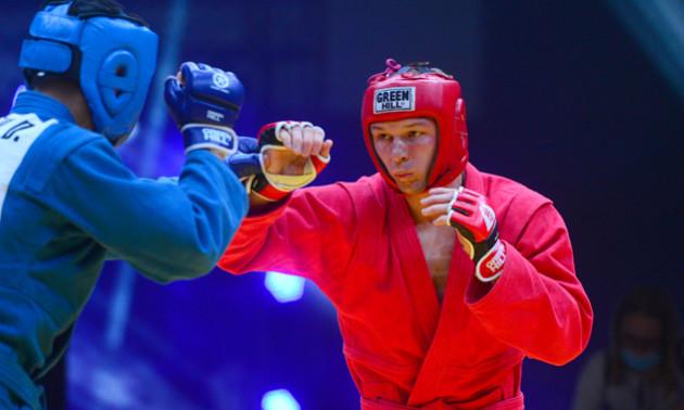 Український триразовий чемпіон світу випустив власну пісню