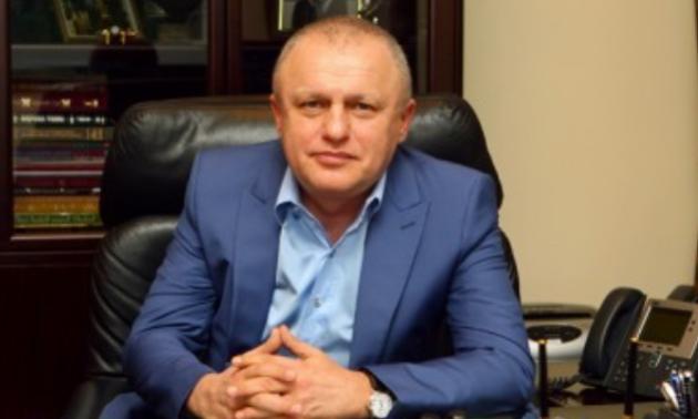 Суркіс: У Динамо всі основні баталії ще попереду