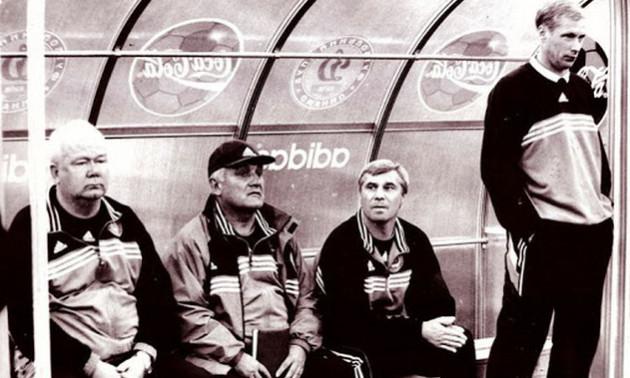 Олексій Михайличенко: Лобановський був людиною слова