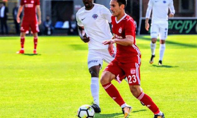 Рибалка: У Туреччині футбол більш швидкий