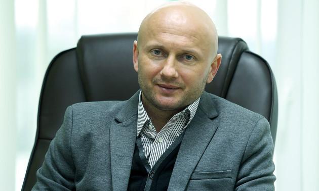 Смалійчук: Не буду витрачати гроші на договірняки і роботу з суддями