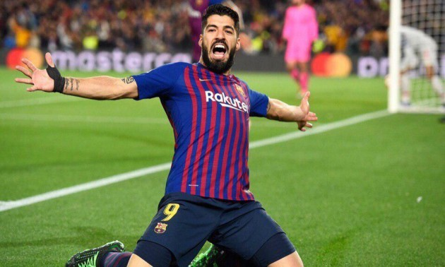 Суарес погодив контракт з Атлетіко
