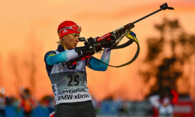 Валя Семеренко здобула золото літнього чемпіонату світу