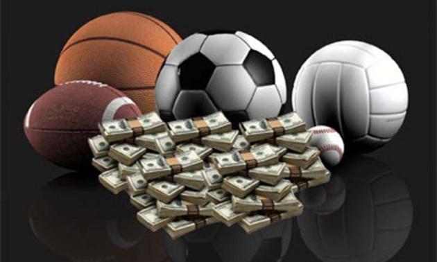 Ставки на спорт в онлайне