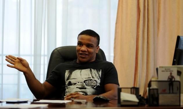 Беленюк назвав переваги легалізації грального бізнесу для спорту