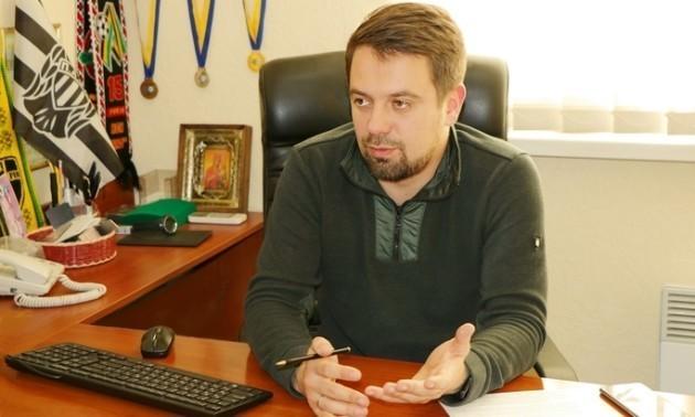 Директор Олександрії: У разі санкцій УЄФА з Суперліги може вийти такий чемпіонат, як в так званих ДНР або ЛНР