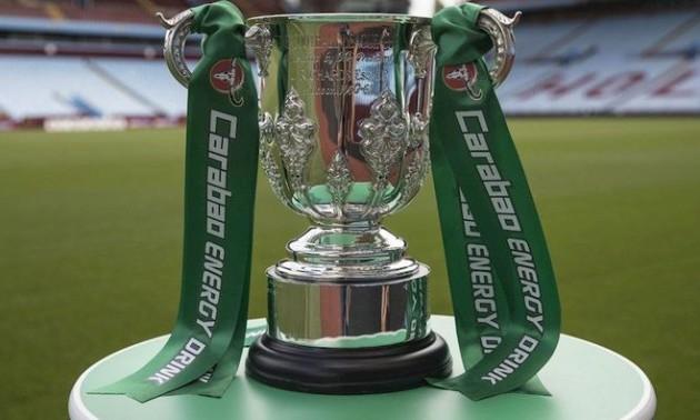 Бертон - Манчестер Сіті: онлайн-трансляція матчу Кубка англійської Ліги