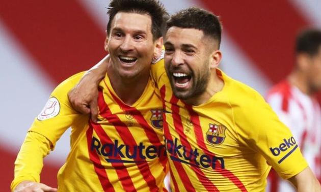 Мессі підпише дворічний контракт з Барселоною