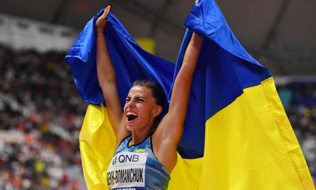 Бех-Романчук виграла турнір у Франції