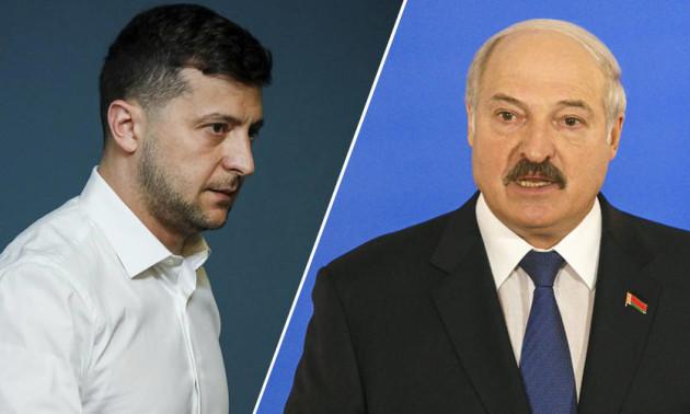 Лукашенко: Зеленський пропонує мені замахнутися на Олімпійські ігри разом