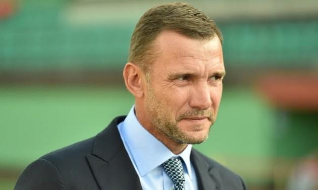 Шевченко назвав завдання збірної України на останні матчі відбору Євро-2020
