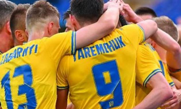 Ярмоленко з Яремчуком встановили унікальний рекорд на Євро