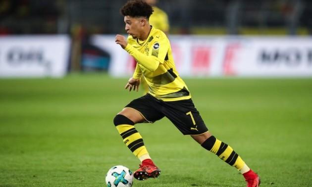 Боруссія хоче продати 18-річного гравця за 100 млн фунтів
