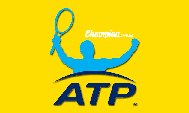 Стаховський піднявся на 9 позицій в рейтингу ATP