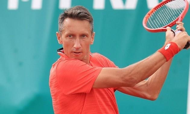 Стаховський: Цуренко потрапить на Australian Open