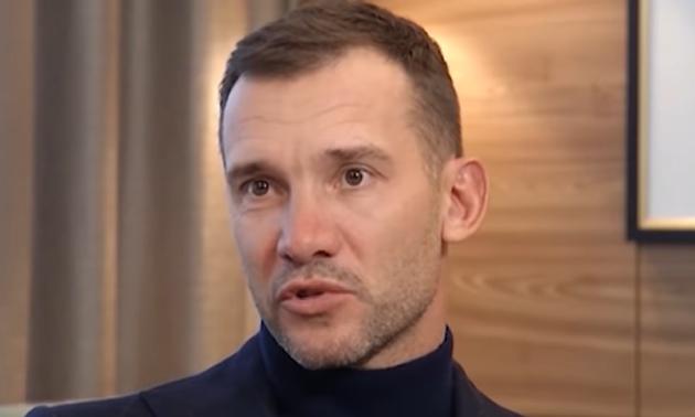 Ми не маємо права втратити ключових гравців: Шевченко про перспективи України на Євро-2020