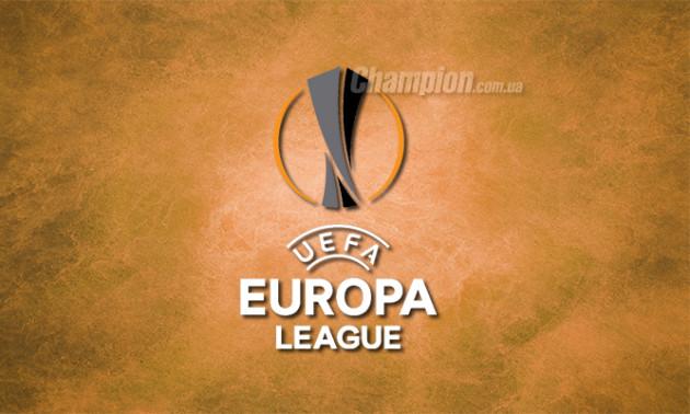 Усі півфінальні пари Ліги Європи