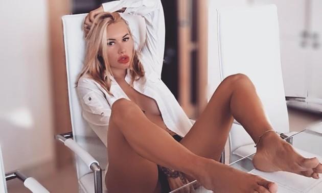 Ірина Морозюк зізналась, що перехворіла на коронавірус