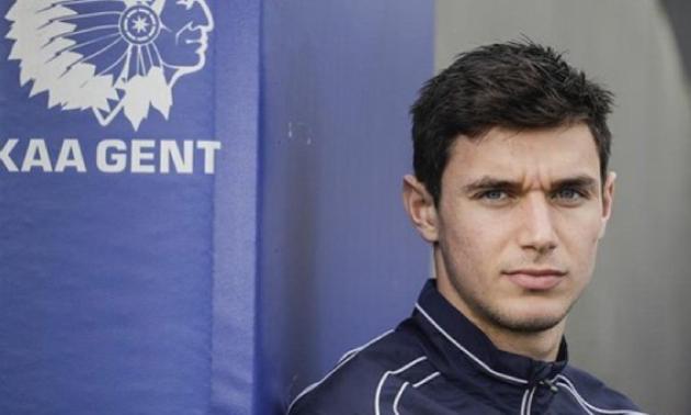 Яремчука повернули до складу Гента після звільнення головного тренера