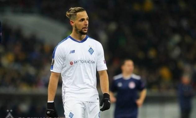 Де Пена: Соль стане важливим гравцем для Динамо
