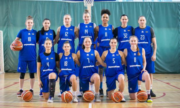 Збірна України перемогла Португалію у матчі відбору на Євробаскет-2021