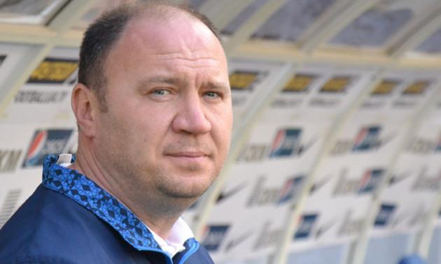 Пятенко назвав трьох аутсайдерів Першої ліги