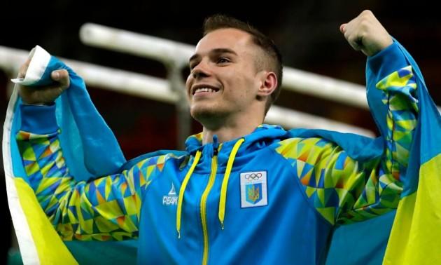 Український чемпіон жорстко впав на тренуванні