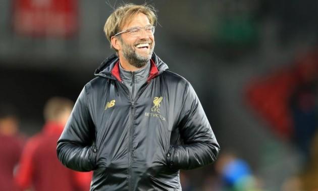 Клопп - перший німецький тренер, який виграв Суперкубок УЄФА