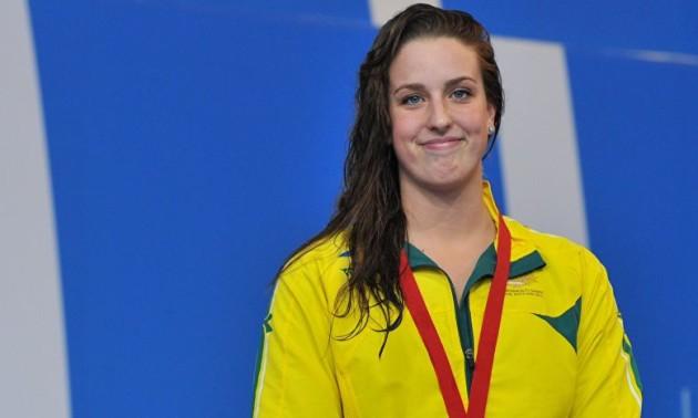 Олімпійська чемпіонка завершила кар'єру у 24 роки