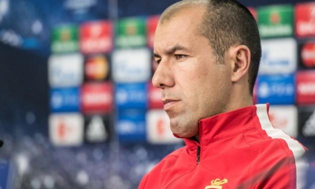 Монако офіційно призначив Жардіма головним тренером команди