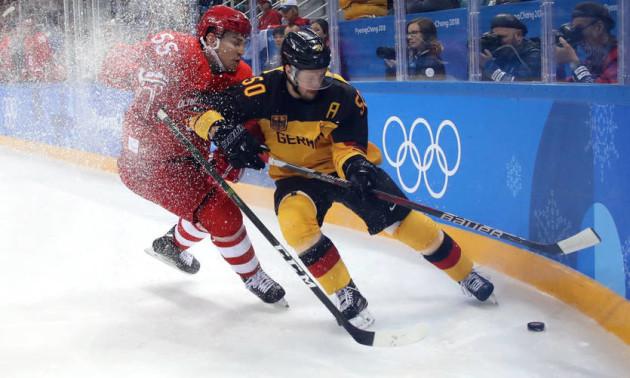 Гравці НХЛ можуть пропустити Олімпіаду-2022