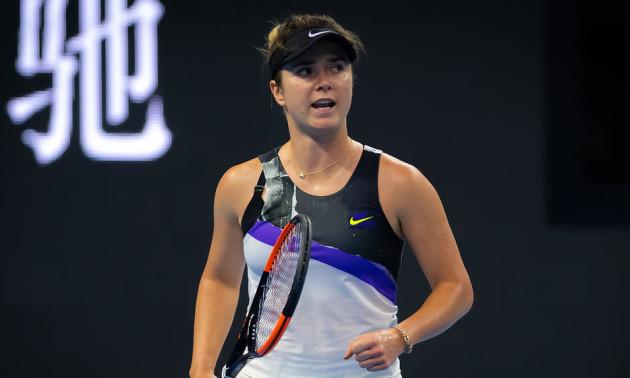 Світоліна - Бертенс: онлайн-трансляція 1/4 фіналу China Open