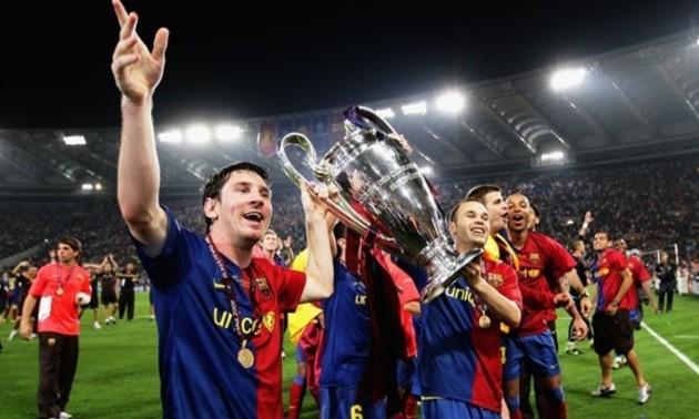 Барселона - найкращий клуб Іспанії XXI століття, Реал - 2-й