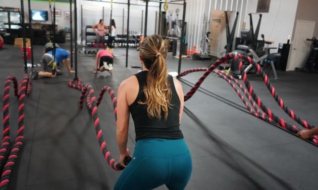 Перестаньте это делать: самые опасные упражнения для женщин