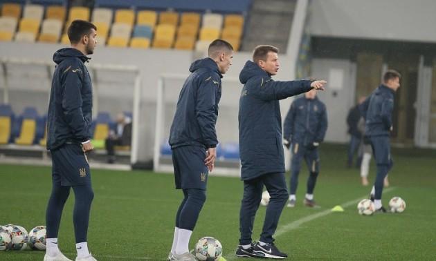 Вже на старті матчу збірна України U-21 програє Данії