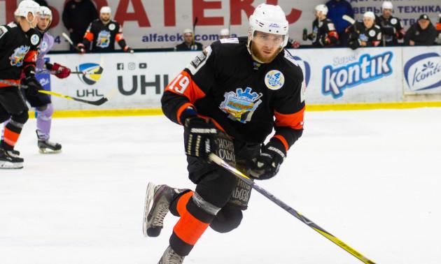 Три хокеїсти дискваліфіковані рішенням СДК УХЛ