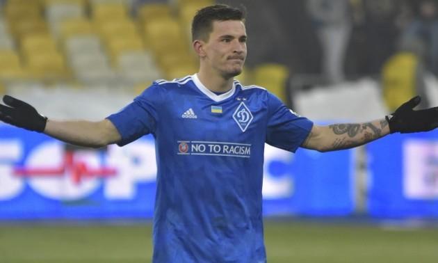 Вербичу комфортніше на фланзі: словенець змарнував три гольові моменти в грі проти Шахтаря. ВІДЕО